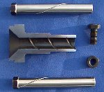 Kiw pushrods and guides